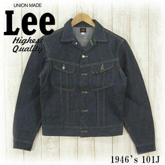李档案 101 J 牛仔夹克 1946年模型 LM6013 89