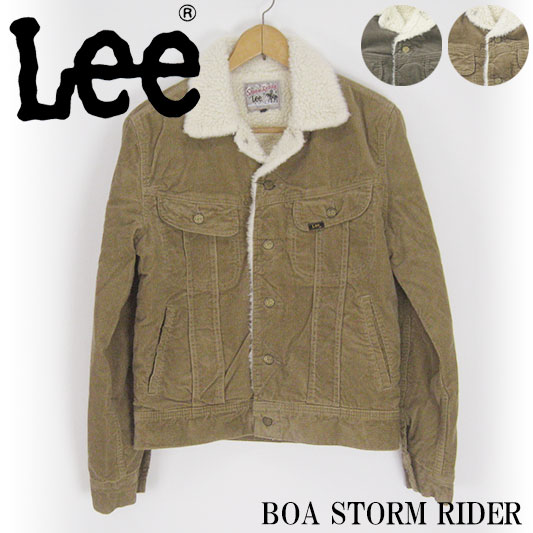 Lee リー ボア ストームライダー BOA STORM RIDER LT0523-17