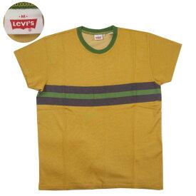 リーバイスヴィンテージクロージング Tシャツ LVC PLATED TEE 56028-0000