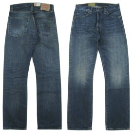 LEVIS VINTAGE CLOTHING リーバイス 505 ヴィンテージ 1967年モデル COSMOS 67505-0116