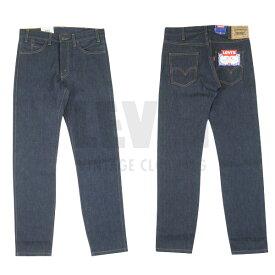 LEVI'S VINTAGE CLOTHING リジッド 606 1969MODEL トルコ製 コーンデニム 30605-0051