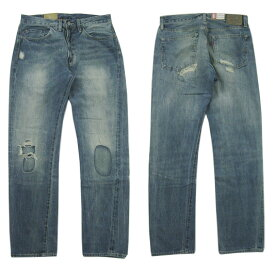 LEVIS VINTAGE CLOTHING リーバイス 501ZXX ヴィンテージ 1954年モデル STAMPEDE 50154-0077