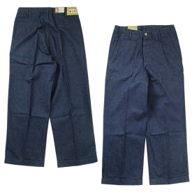 LEVIS VINTAGE CLOTHING リーバイス 1920'S BALLOONS INK RINSE 94503-0003