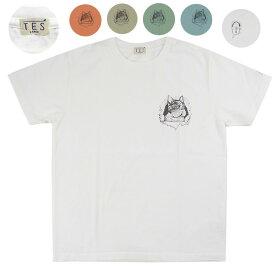 TES エンドレスサマー BUHI Tシャツ RIPPER BUHI TEE FH-9574311