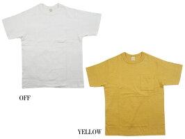 WAREHOUSEウエアハウスLot.4601ポケットTシャツ
