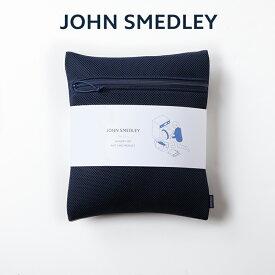 [公式] ジョンスメドレー/JOHN SMEDLEY ニットケア ランドリーバッグ Knit care Laundry bag ギフト プレゼント 洗濯ネット
