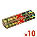【送料無料】セメダインスーパーXハイパーワイド 120ml 箱 まとめ買い 1箱(10本)AX-177