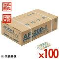 因幡電工エアコンパテ(アイボリー)200g100個入りAP-200-I