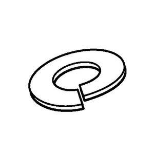 JEFCOM ジェフコム/DENSAN デンサンP-PACK Sワッシャー M10SW-M10P【当店はジェフコム正規取扱店です】