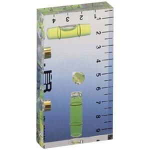 【あす楽対応】MARVEL マーベル クリスタルレベルJBL-100MX【水平器】【測定工具】【ケガキ】