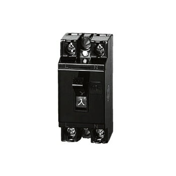 Panasonic/パナソニック 安全ブレーカHB型 2PIE 20A BS1112
