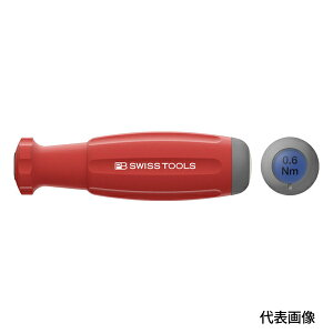 【送料無料】PB SWISS TOOLS・PBスイスツールズ メカトルク トルクドライバー プリセット 8314A-0.6Nm