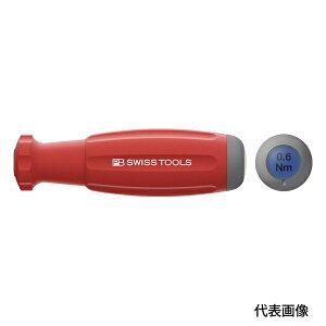 【送料無料】PB SWISS TOOLS・PBスイスツールズ メカトルク トルクドライバー プリセット 8314A-2.0Nm