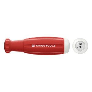 【送料無料】PB SWISS TOOLS・PBスイスツールズ メカトルク トルクドライバー プリセット 8313A-0.2Nm
