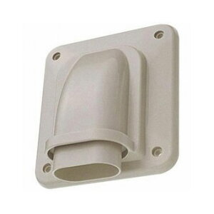 三栄水栓製作所/SANEI樹脂管化粧カバー R546-10A