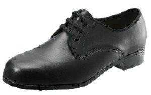シモン 安全靴 短靴 6061黒(女性用) 22.5cm2192760