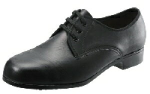 シモン 安全靴 短靴 6061黒(女性用) 24.0cm2192760