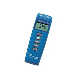 【5月17日 8時59分まで!ポイント3倍】【送料無料】 TASCO・イチネンタスコ 2chデジタル温度計 TA410WD