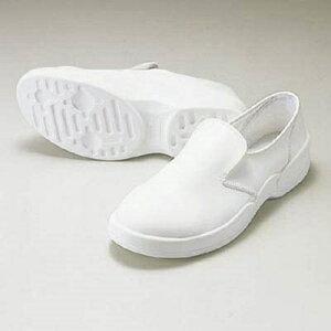 【送料無料】ゴールドウイン 静電安全靴クリーンシューズ ホワイト 26.5cm 【7591756】 PA9880W26.5