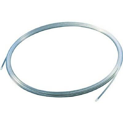 【送料無料】TRUSCOフッ素樹脂チュ−ブ内径4mmX外径6mm長さ20mTPFA620【2562961】