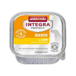アニモンダインテグラプロテクトニーレン(腎臓ケア)鶏ウェット缶ドッグフード