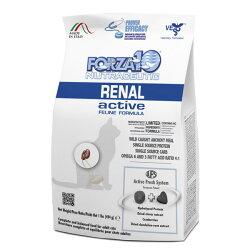 フォルツァ10リナールアクティブ(腎臓ケア)キャットフード454g