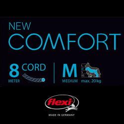 flexiフレキシリードニューコンフォートコードタイプMサイズ8m