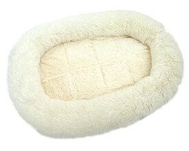 エブリベッド Sサイズ/約33×42cm ペット用ベッド 犬猫兼用 【あす楽対応】【送料無料】あったかグッズ