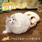 ドギーマンハヤシにゃんこのトンネルベッド猫用ベッド【あす楽対応】