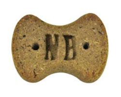 クッキーの形状[ナチュラルバランス]スウィートポテト&バイソンミールトリーツ227g