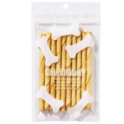 [ナチュラルバランス]ニュートリションボーンチューイングボーングルコサミン&チーズスティック10本入