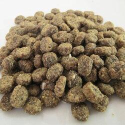 ナチュラルバランス[サーモン&チックピー]キャットフード4.4ポンド/2kg粒の形状