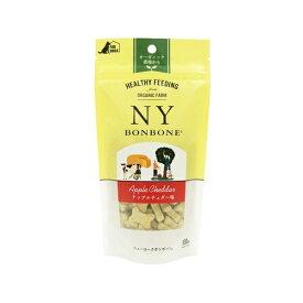 【ニューヨークボンボーン】アップルチェダー味100g