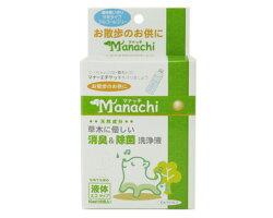 マナッチ(液体タイプ)10ml×15包入