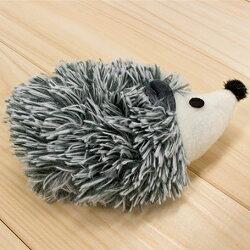 トイホリックハリネズミのジャック猫用おもちゃ