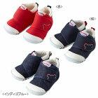 ミキハウス(MIKIHOUSE)ファーストベビーシューズ(子供靴)