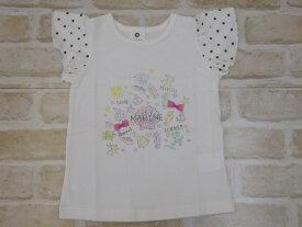 【2019サマーセール】SiShuNon(SKAPE)マリンTシャツ(90〜130cm)