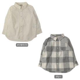 【2020スプリング】DILASH(ディラッシュ)切り替えシャツ(90〜140cm)