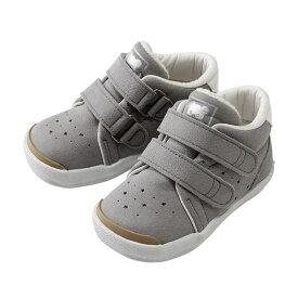 【セール】ミキハウス ダブルB(DOUBLE.B) ソフトレザーベビーセカンドシューズ(子供靴)