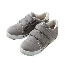 【セール】ミキハウス ダブルB(DOUBLE.B) ソフトレザーシューズ(子供靴)
