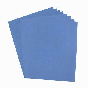 耐水ペーパー 紙やすり 水磨ぎ 研磨 サンドペーパー 中国メーカー製 極細目 8枚 セット (#2500 #3000 各4枚) JomMart TL0403