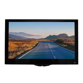 新型 車載 12v 24v11.6インチオンダッシュモニター トラック対応 RCA映像 音声入力 HDMI端子 バックカメラ自動切り替え オートディマー機能 iPhone スマホ接続 USB 充電 FMトランスミッター可能