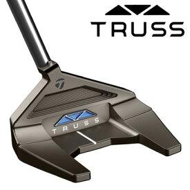 《今日だす》テーラーメイド TRUSS TM2 トラスセンター パター