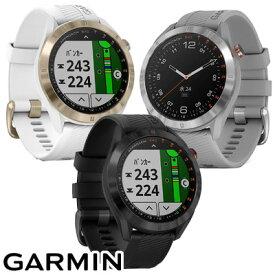《今日だす》【コンビニ受取可】ガーミン GPSゴルフナビ アプローチ S40