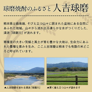 熊本県人吉球磨について