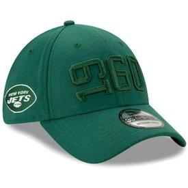 ニューエラ NEW ERA 緑 グリーン ジェッツ サイドライン ラッシュ ニューエラ ニューヨーク 【 GREEN NFL RUSH 2019 SIDELINE COLOR 39THIRTY FLEX HAT JET 】 バッグ キャップ 帽子 メンズキャップ 帽子