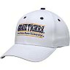 UNBRANDED ゲーム 白 ホワイト ルイジアナステイト タイガース クラシック スナップバック バッグ 【 GAME WHITE SNAPBACK UNBRANDED THE LSU TIGERS GEAUX CLASSIC BAR ADJUSTABLE HAT 】 バッグ キャップ 帽子