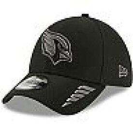 ニューエラ NEW ERA 黒 ブラック アリゾナ カーディナルス ラッシュ 【 BLACK RUSH NEW ERA ARIZONA CARDINALS 39THIRTY FLEX HAT ACR 】 バッグ キャップ 帽子 メンズキャップ 帽子