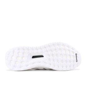アディダス ADIDAS アディダス アンディフィーテッド 4.0 'WHITE' スニーカー メンズ 【 ADIDAS UNDEFEATED X ULTRABOOST FTWWHT 】