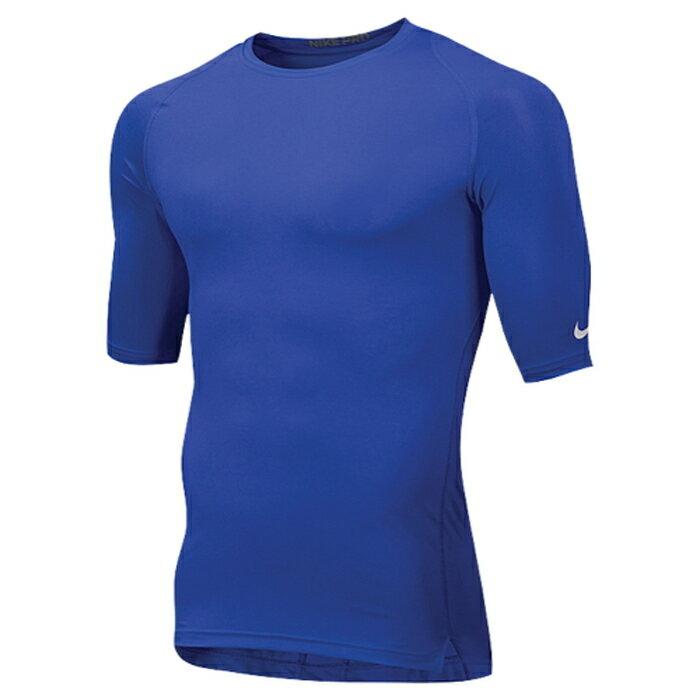 ナイキ チーム コア 1 2 スリーブ コンプレッション メンズ nike team core 12 sleeve compression top アウトドア スポーツ アメリカンフットボール